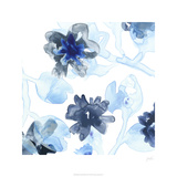 Blue Gossamer Garden II