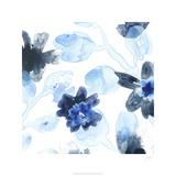 Blue Gossamer Garden IV