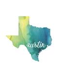 TX Austin
