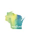 WI Madison