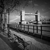 London Thames Riverside & Tower Bridge
