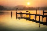 Wicomico River Sunrise II