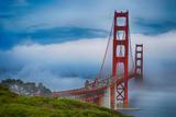 Golden Gate Bridge V