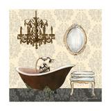 French Bath Motif II