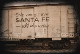 Santa Fe All the Way
