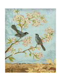 Catbirds & Blooms