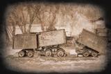 Mine Cars