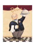 The Waiter-Diner