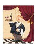 The Waiter-Vin