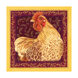 Country Hen II