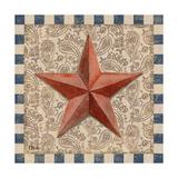 American Barn Star I
