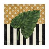 Knox Palm Fronds III Reproduction d'art par Paul Brent