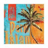 Rojo Palm II