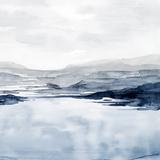 Faded Horizon II Reproduction d'art par Grace Popp