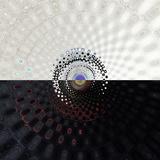 Variations On A Circle 34 Papier Photo par Philippe Sainte-Laudy