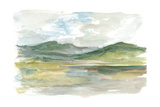 Impressionist View IV
