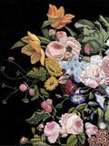 Baroque Diptych I Reproduction d'art par Naomi McCavitt