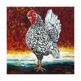Fancy Chicken II