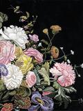 Baroque Diptych II Reproduction d'art par Naomi McCavitt