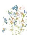 Subtle Flowers I