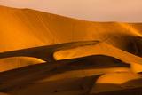 Eureka Dunes Area  Death Valley