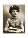 Maud Wagner 1911