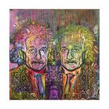 Einsteins Reflection