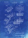 PP40 Faded Blueprint