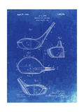 PP9 Faded Blueprint