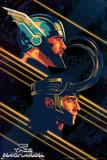 Thor: Ragnarok - Thor  Loki