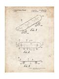 PP17 Vintage Parchment