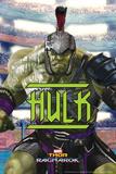 Thor: Ragnarok - Hulk