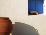 Nap Time in Mykonos