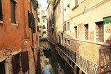 Delivery in Venice
