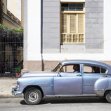 Cuba Fuerte Collection SQ - Old Taxi