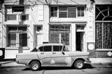 Cuba Fuerte Collection B&W - 3119 Street Havana