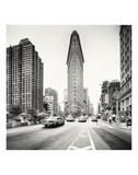 Flatiron  Study 1  New York City  2013