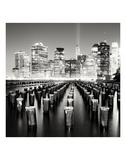 Brooklyn Piles  Study 3  New York City  2013