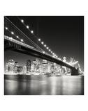 Brooklyn Bridge  Study 3  New York City  2013