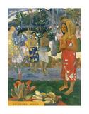 Ia Orana Maria (Hail Mary)  1891
