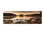 Eagle Lake Panorama