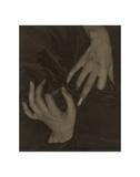 Georgia O'Keeffe: A Portrait (8)  1919