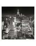 Midtown Manhattan  Study 2  New York City  2013