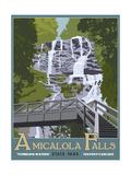 Amicaola Falls