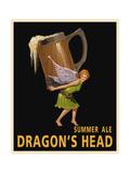 Dragon's Head Ale