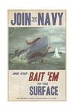Sub Squid Navy