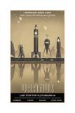 Uranus Rest Stop