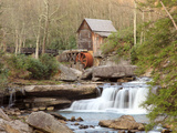 Glade Creek Mill  West Virginia '09