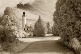 Cana Island Lighthouse  Door County  Wisconsin '12