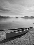 Lone Boat Ashore  Canada 99